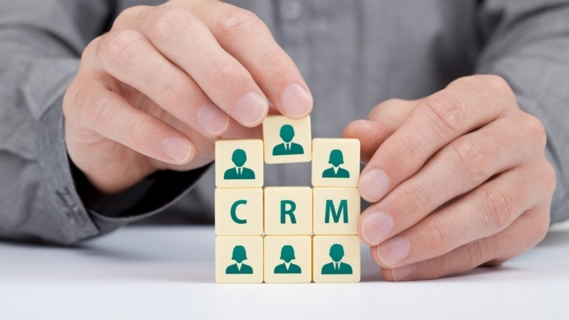 CRM solution tips